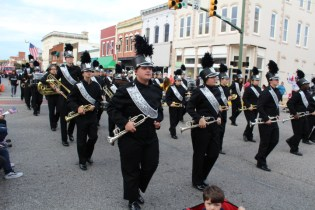 Anniston Veterans Day Parade 2019 (11)