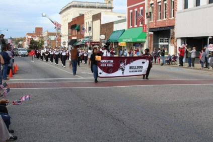 Anniston Veterans Day Parade 2019 (75)