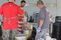 Calhoun County Sheriff Turkey Fry 2019 (15)