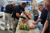 Calhoun County Sheriff Turkey Fry 2019 (17)