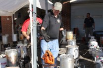 Calhoun County Sheriff Turkey Fry 2019 (35)