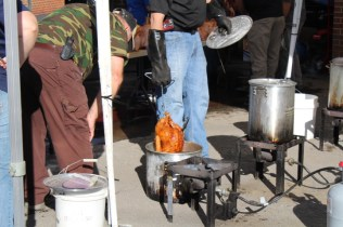 Calhoun County Sheriff Turkey Fry 2019 (54)