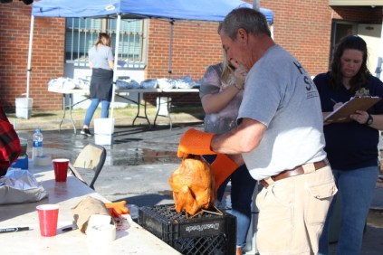 Calhoun County Sheriff Turkey Fry 2019 (56)