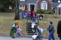 Halloween At Glenwood Terrace 2019 (129)