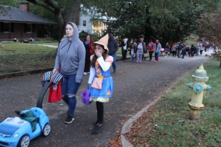 Halloween At Glenwood Terrace 2019 (153)