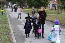 Halloween At Glenwood Terrace 2019 (73)