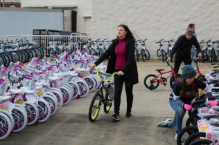 Anniston Kiwanis Bicycle Giveaway 2019 (21)