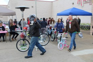 Anniston Kiwanis Bicycle Giveaway 2019 (66)