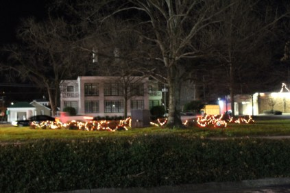 Quintard Avenue Christmas Lights 2019 (12)