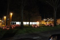Quintard Avenue Christmas Lights 2019 (27)