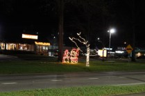 Quintard Avenue Christmas Lights 2019 (6)