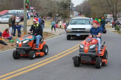 Weaver, AL Christmas Parade 2019 (42)