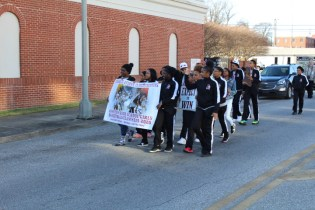 Anniston Girls Basketball Championship Parade (11)