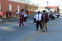 Anniston Girls Basketball Championship Parade (13)