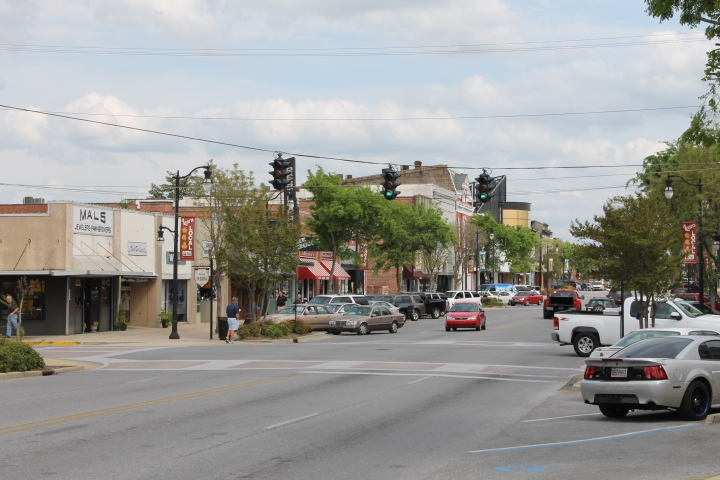 vintage 4way traffic light  Geek Alabama