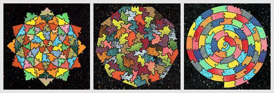Baffler Jigsaw Puzzles