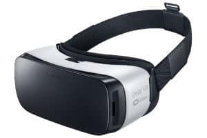 Samsung Gear VR - Virtual Reality Headset