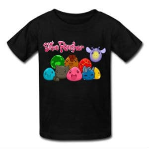slime rancher shirt