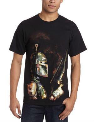 classic-the-bounty-hunter-t-shirt