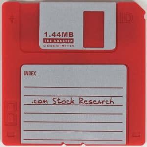 nineties-nerd-retro-floppy-disk-non-slip-silicone-drink-coaster-set