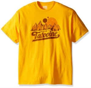 welcome-to-tatooine-t-shirt
