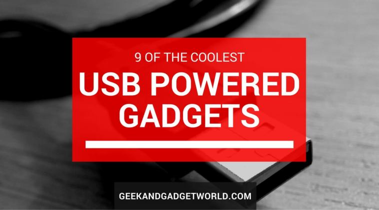 usb-powered-gadgets