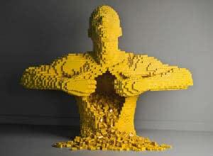 A Lego Brickumentary 2
