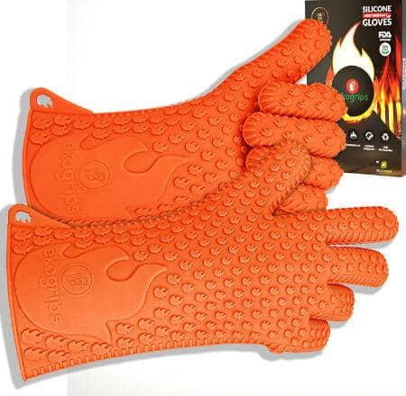 Ekogrips Bbq Grilling Gloves