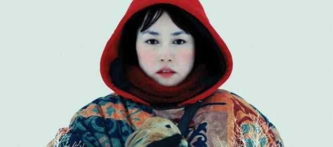 Kumiko The Treasure Hunter 01
