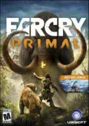 Far Cry Primal Pc Windows