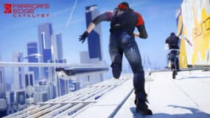 Game Sequels That Underwhelmed Mirrors Edge Catalyst