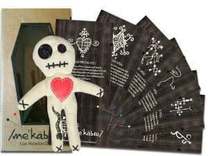 Mekabre Loa Voodoo Doll