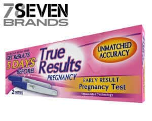 Prank Pregnancy Test