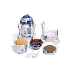Star Wars R2 D2 Measuring Cup Set