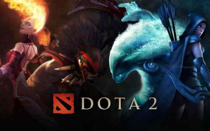 DOTA 2 Image