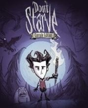 Don't Starve PS4