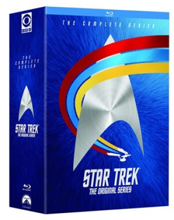 Star Trek The Original Series The Complete Series