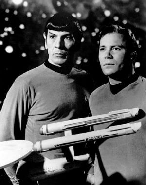 Star Trek Gifts Movie Still