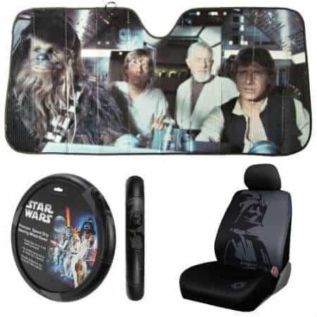 Star Wars Basic Vehicle Accessory Kit