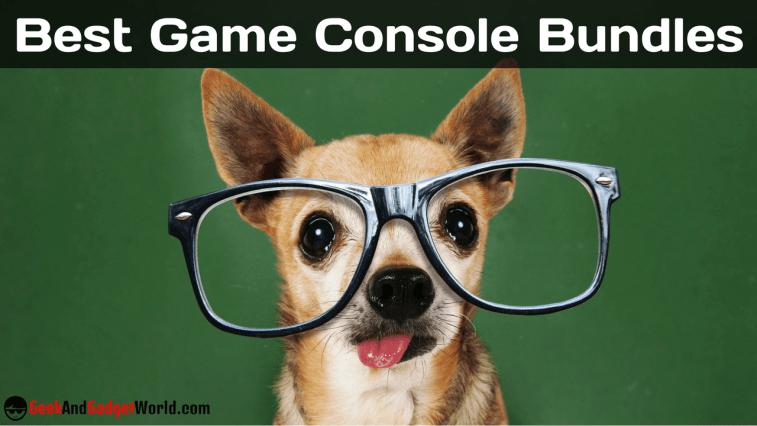 Best Game Console Bundles Reviews