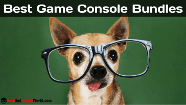 Best Game Console Bundles Reviews