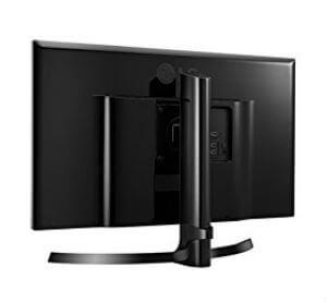 LG 27UD68 P 4K UHD IPS Monitor 1