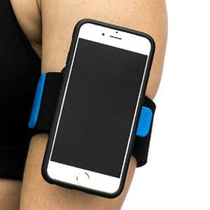 Quad Lock Sports Armband Running Kit