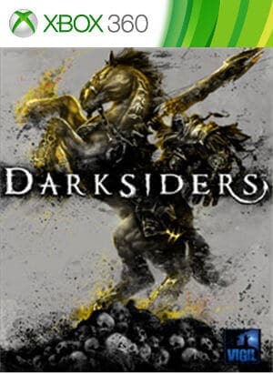 Darksiders April Games With Gold