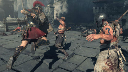 Ryse Screenshot Games With Gold