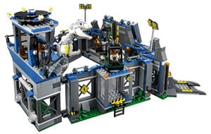 LEGO Jurassic World Indominus Rex Breakout 75919 Building Kit 2