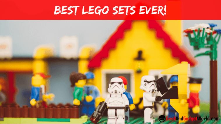 Best Lego Sets Reviews