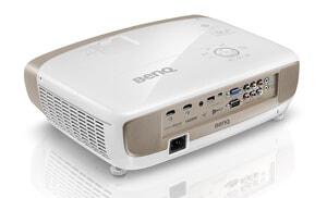 BenQ 1080p DLP Projector 2