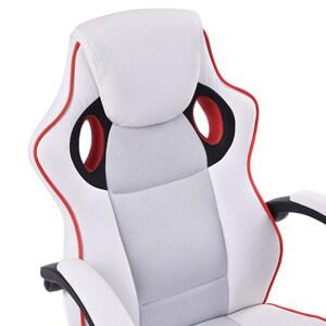 Giantex Executive High Back Sport Racing Style Gaming Chair Bg