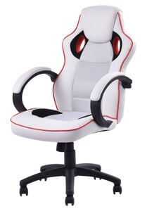 Giantex Executive High Back Sport Racing Style Gaming Chair